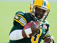 Eskimos: Jyles takes round one from Ray and the Argos