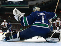 Surprising Start, Surprising Finish! Canucks win 2-1 in Shootout