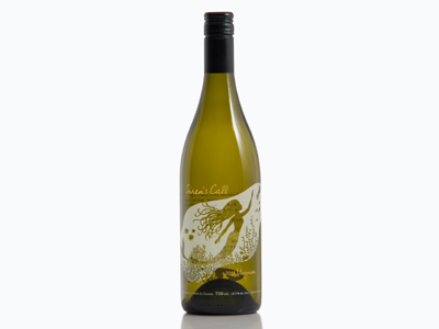A wonderful Viognier made by Vancouver-based winemaker, Mark Simpson