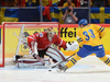 Team Canada crash and burn one more time, falling to Sweden in a shootout