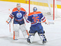 Oilers: The mystery that is Ben Scrivens