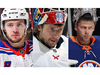 NHL players help health care workers in fight against coronavirus