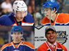 Oilers Foursome could turn into something very special