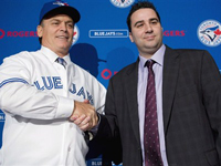 MLB - Gibbons may turn out to be the Blue Jays best off-season move
