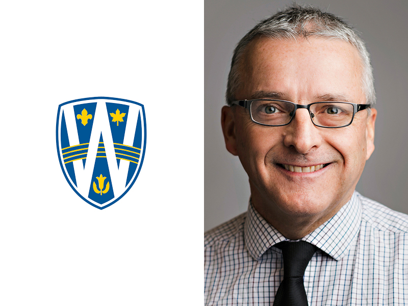 University of Windsor names seventh President and Vice-Chancellor