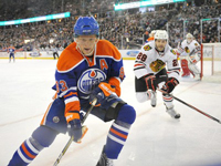 Button likely not far off the mark, when it comes to Hemsky and the Oilers