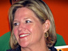 We're not interested in a coalition government - Horwath