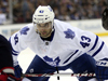 Christmas comes early for Nazem Kadri