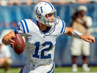 Pigskin Picks - Look for Colts to get some Luck in win over Vikings