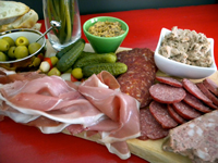 Charcuterie - the Allure of Salt and Smoke