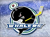 Plymouth Whalers sold - moving to Flint