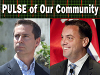 PULSE - McGuinty and Hudak smoked marijuana.  Who cares!
