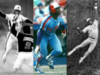 Expos History: Raines was baseball