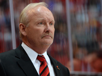 Timeout - Should Buffalo Sabres head coach Lindy Ruff be fired?