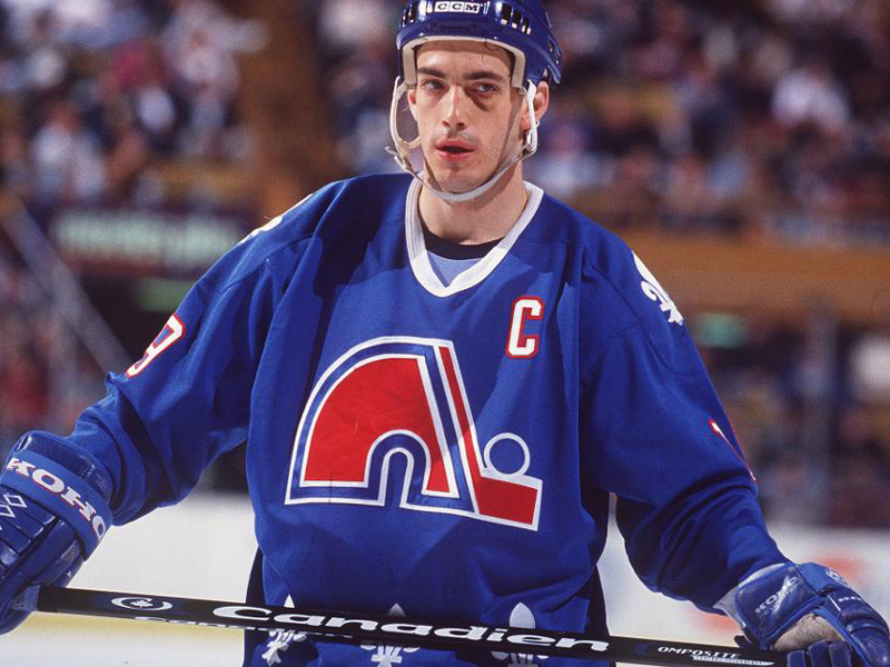 Avalanche may wear Nordiques jerseys in select games next season: report