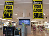 Sears Canada to Seek Court Approval for Liquidation, Store closures
