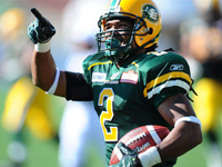 CFL: Eskimos - Will the real Fred Stamps please stand up