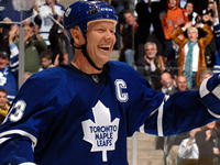 Timeout - Does Mats Sundin belong in the Hockey Hall of Fame?