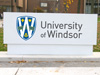University of Windsor classes cancelled on Monday