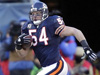 Emery drops the ball, Urlacher should still be a Bear