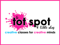 Le Tot Spot looks forward to making magical moments with you