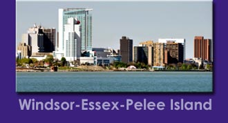 OH - Windsor-Essex-Pelee Island